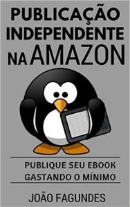 Publicação de ebooks na Amazon