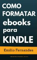 como formatar ebooks