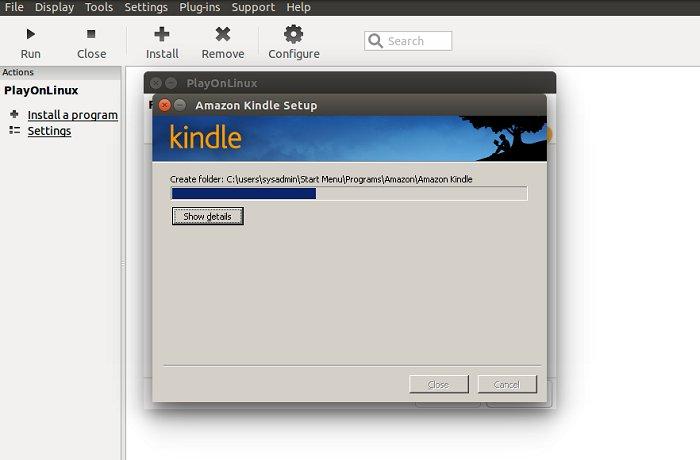 Como instalar o Kindle no Ubuntu 14 04 | Como Publicar