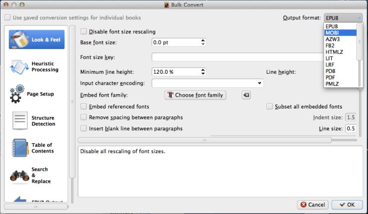 Como ler um ePUB no Kindle Paperwhite - Como Publicar