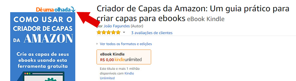 Dicas de marketing para vender ebooks