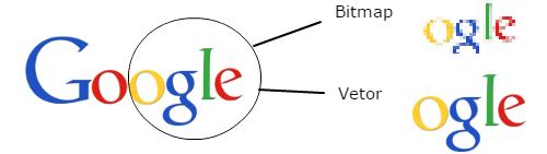 imagem vetorial para ebooks